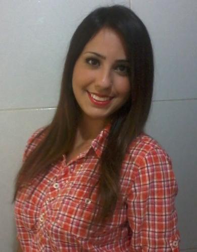 Chica busca chico en Contactos Panamá