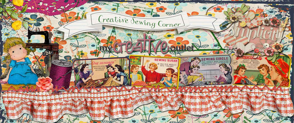 Creative Sewing Corner