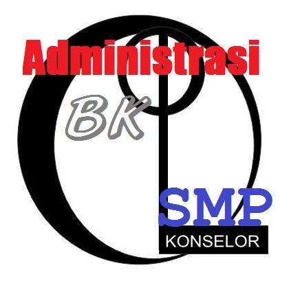 Administrasi Guru BK SMP K13