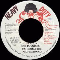 she bouncing