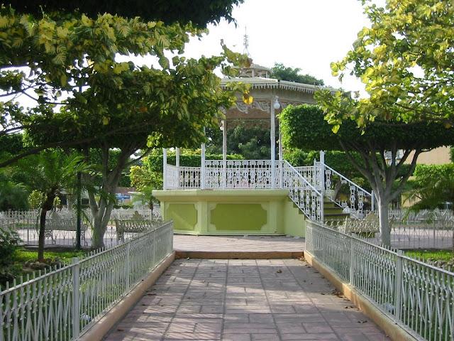 Armería centro, Colima