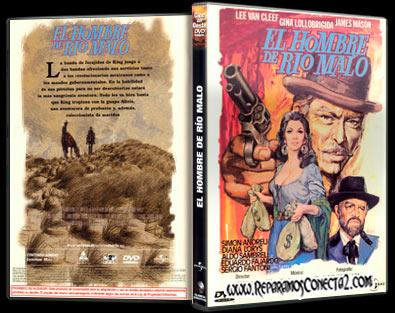 El Hombre de Rio Malo [1971] Descargar cine clasico y Online V.O.S.E, Español Megaupload y Megavideo 1 Link