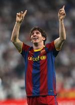 Praise For Lionel Messi