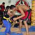 Garoto de 8 anos é campeão brasileiro de Luta Livre