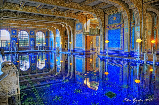 roman pool essay Free essay: contract law the legal issue of the case deep blue pools ltd is   roman pool the private residence built by newspaper publisher.