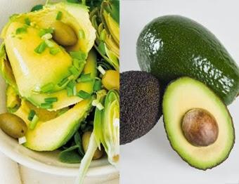 Manfaat buah alpukat untuk diet