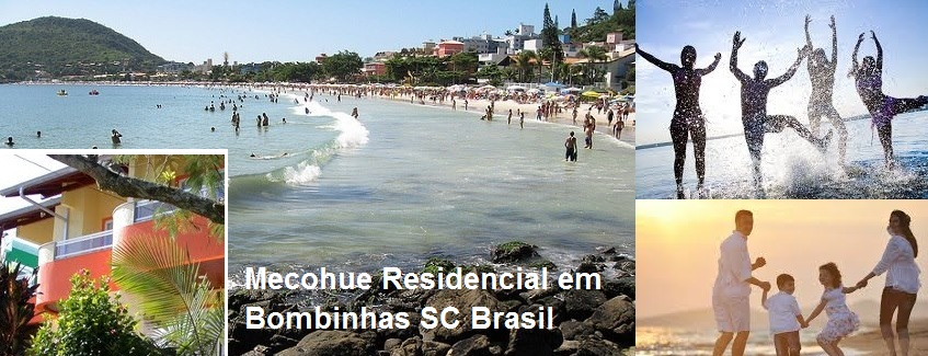 | Bombinhas SC Brasil: Aluguel Apartamentos & Duplex na praia