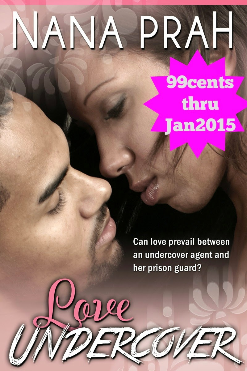 Love, lies, and prison on sale for 99 cents