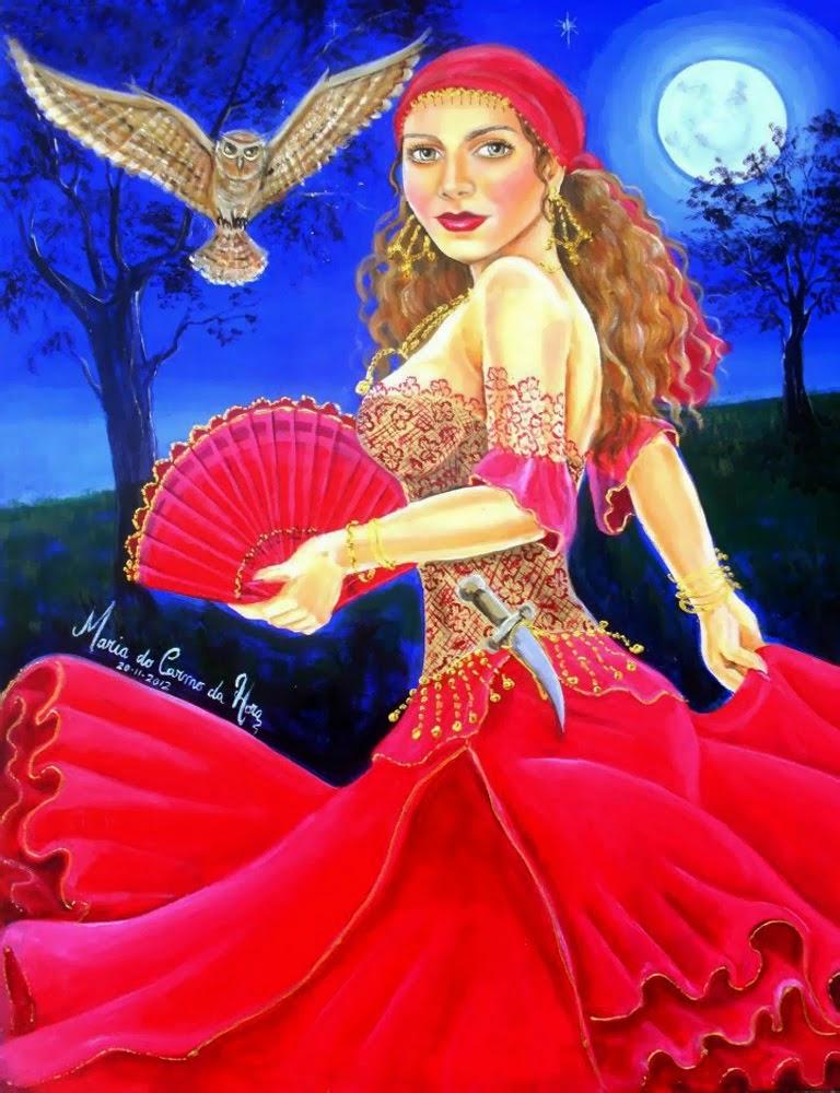 Esmeralda ao Luar