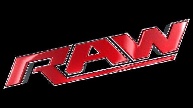 WWE Raw 27-4-2015