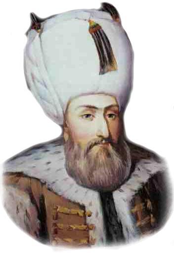 Kanuni Kimdir ? Kanuni Oglu Kimdir ? Kanuni Sultan Süleyman