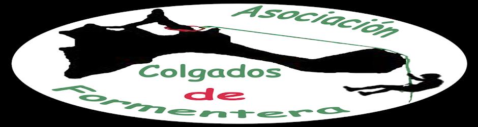 Colgados de Formentera
