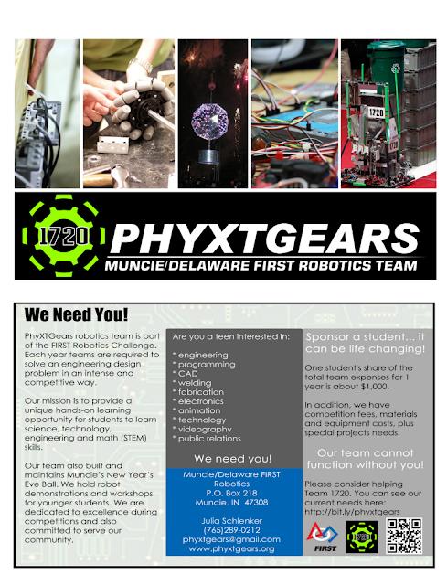 2016phyxtgears robotics