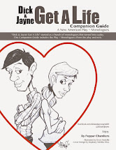 Dick & Jayne Get A Life Companion Guide - ebook