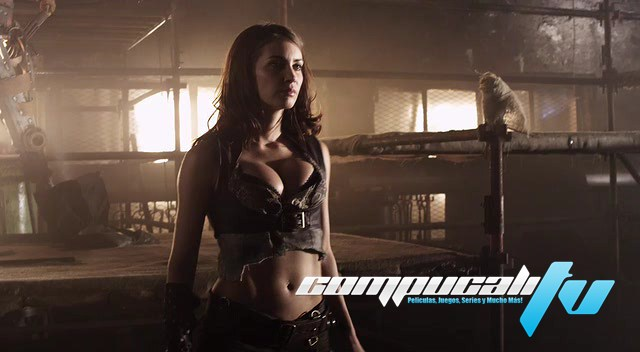 Death Race 3 Inferno DVDRip Español Latino 2013