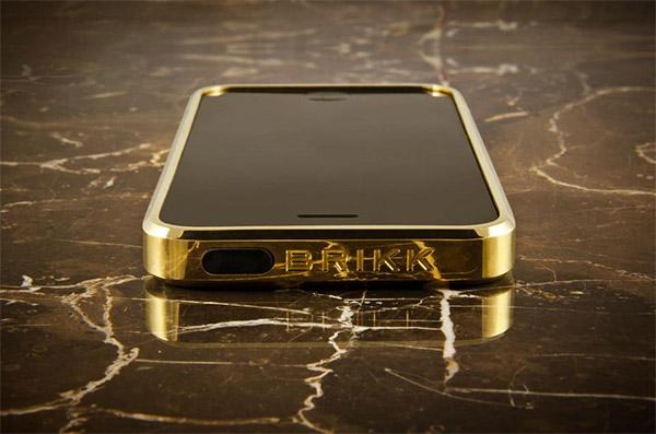 Smartphone de lujo teniay&luxury