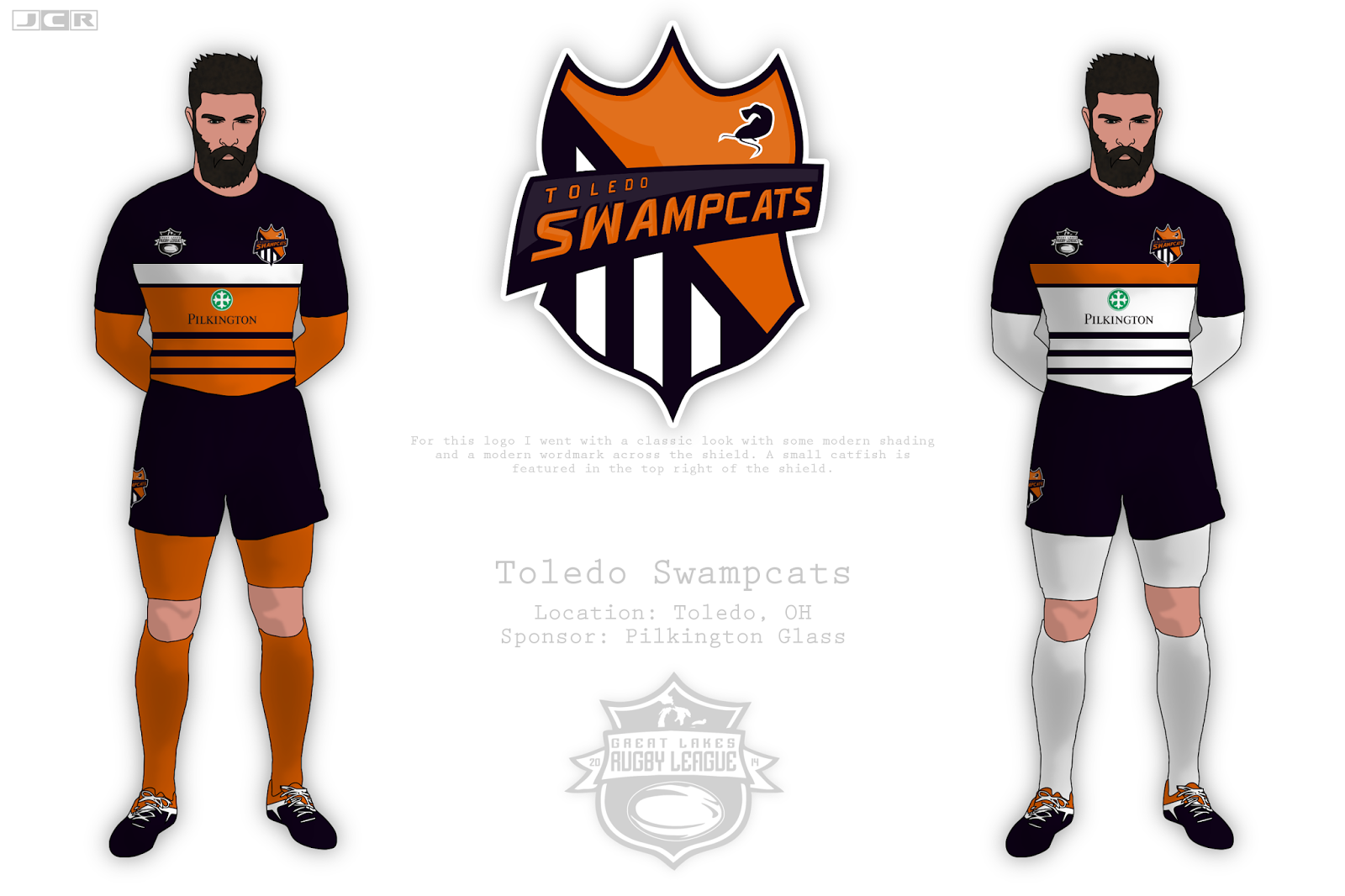 Great Lakes Rugby League All Teams Complete Template On P 2 Concepts Chris Creamer S