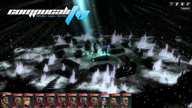 Blackguards PC Full Español