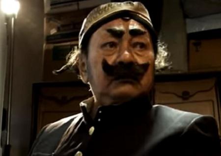 Pak Raden Meninggal Dunia Pada Hari Jum'at