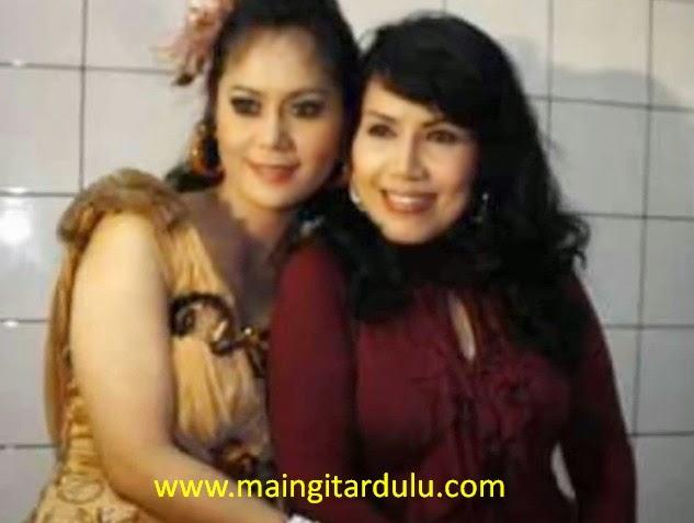 Tak Sabar - Rita Sugiarto