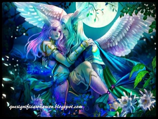 la magia en sueños
