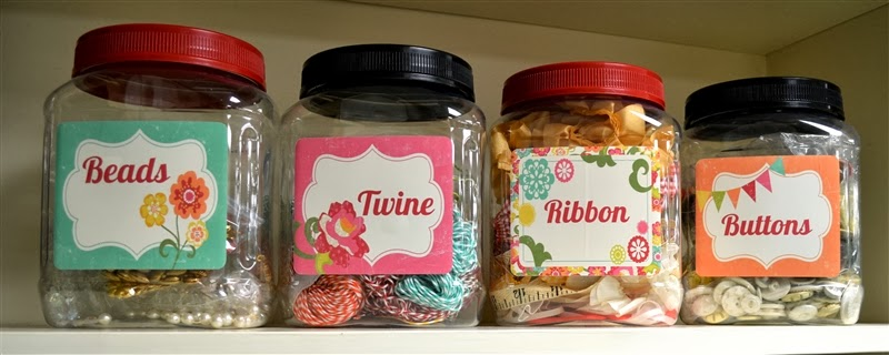 http://www.capadiadesign.com/2014/02/upcycle-plastic-jars-and-organize-your.html#.Uwhco4Wd0qU
