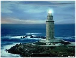 Torre de HÉRCULES (Galicía)