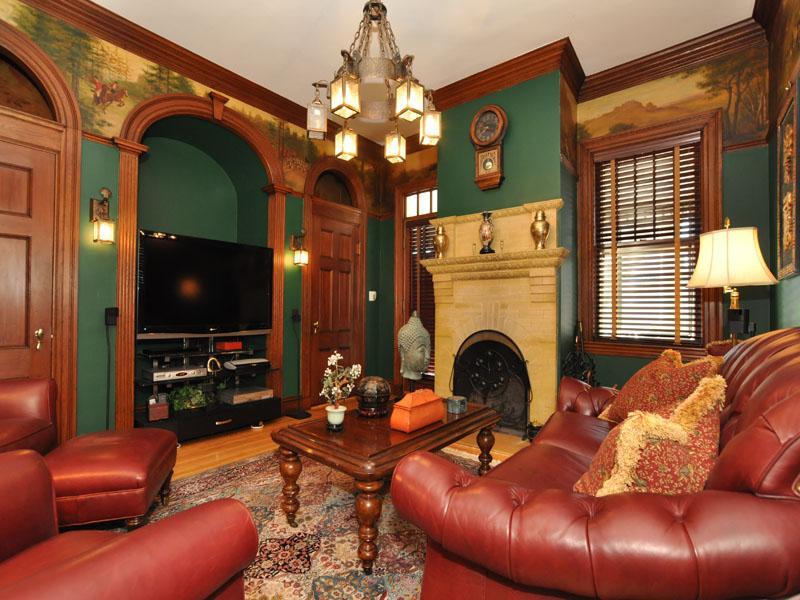Old world gothic and victorian interior design victorian and gothic interior design - Victorian interior design ...