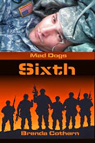 Sixth (Mad Dogs v.1)
