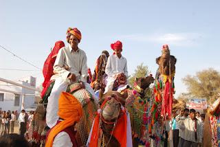 Shekhawati Festival