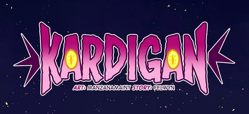 Webcómic KARDIGAN