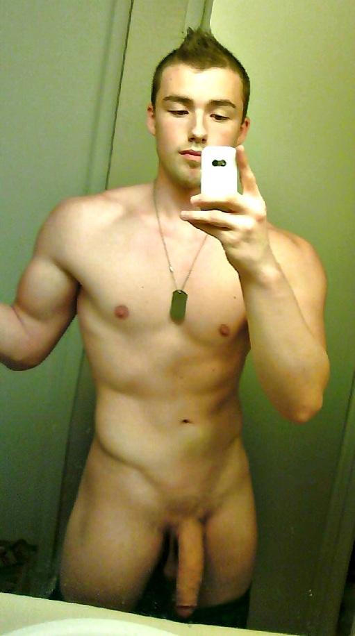 Jonathon horton nude pics