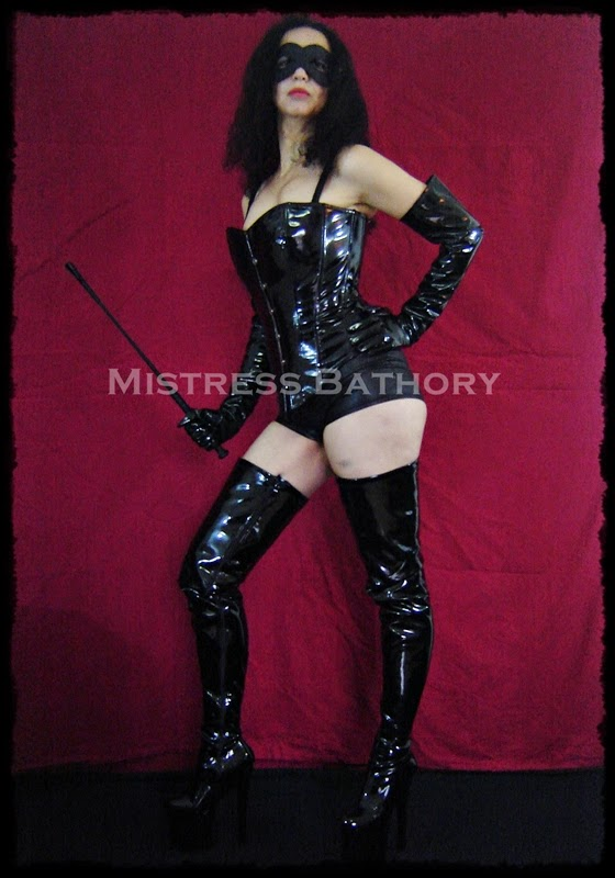 Mistress Bathory