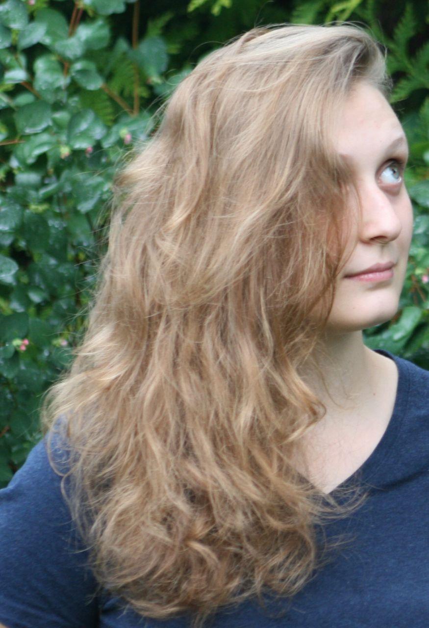 Haare mit seife waschen gesund