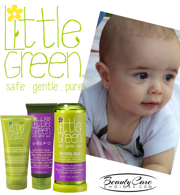 Little Green for babies & children