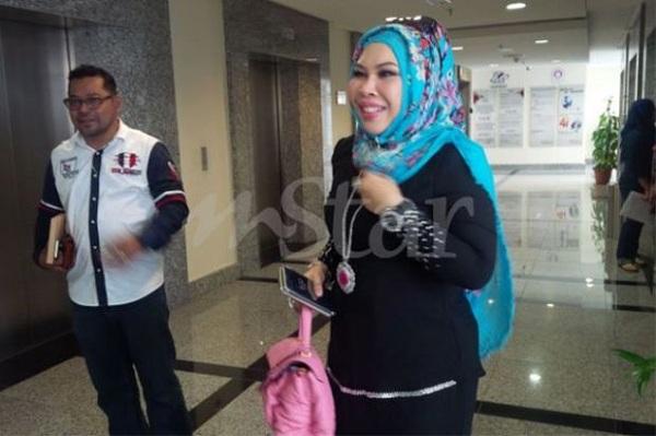 Datuk Vida Tarik Balik Dua Produk Keluaran Qu Puteh dari pasaran