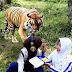 [Jail] Cewek Mau Diterkam Macan (Tutorial Photoshop)