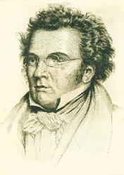 Schubert, Lieder y Goethe