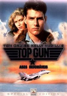 Top Gun: Ases Indomaveis Dublado capa download assistir baixar