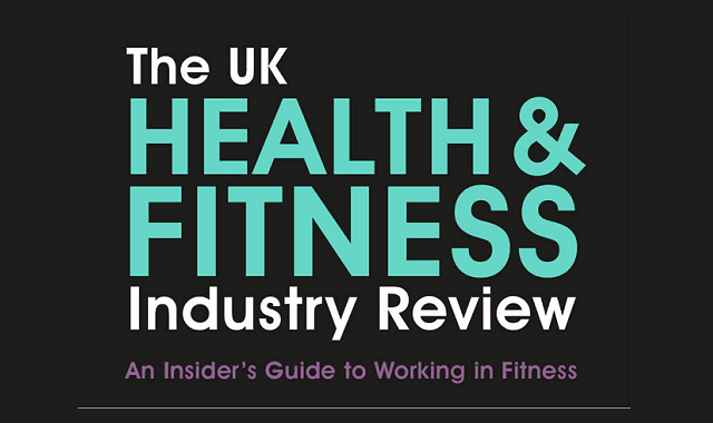 The UK Health and Fitness Industry Review: An Insider's Guide