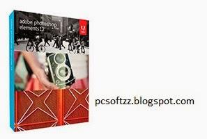 Download Adobe Photoshop Elements v12.0 [Full Version Direct Link]
