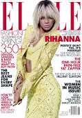 ISSUE US ELLE MAGAZINE & TALKS ABOUT FINDING THE RIGHT GUY TO SETTLEDOWN