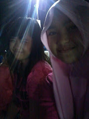with my sista