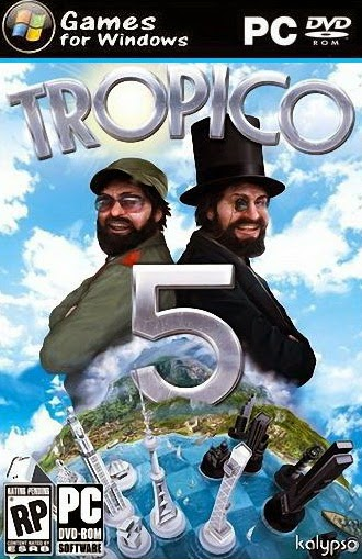 Games Tropico 5 Gratis Download Full PC