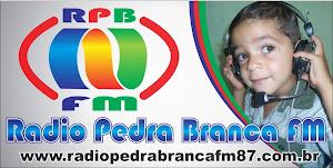 Rádio Pedra Branca FM