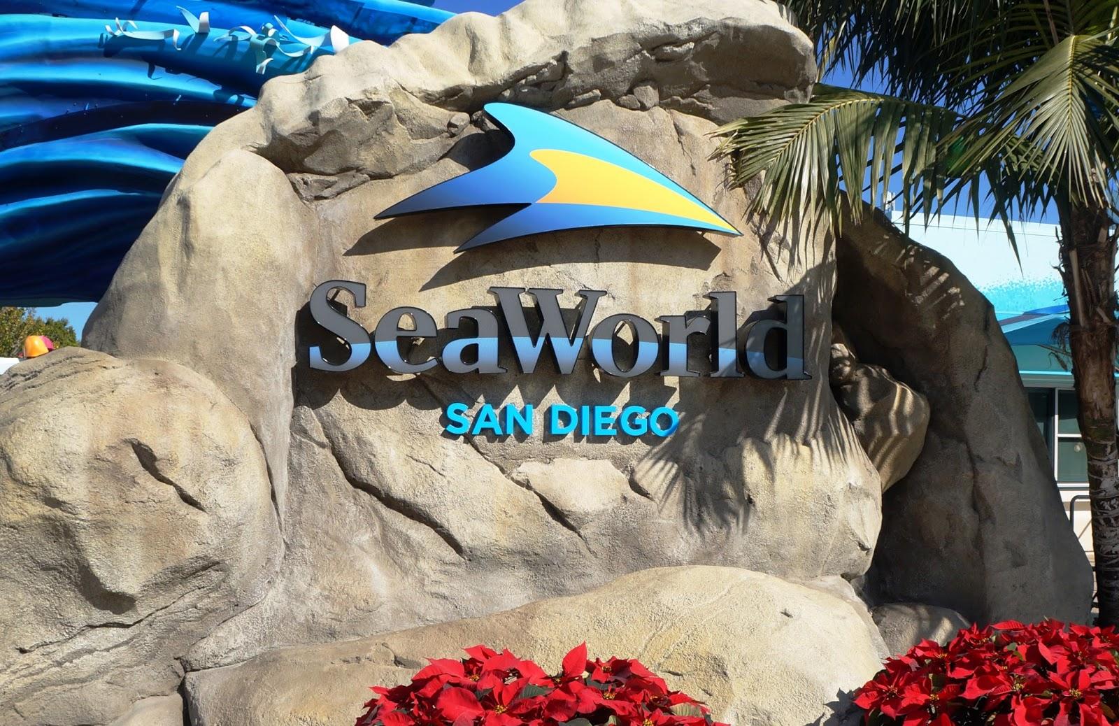 SeaWorld San Diego Guide