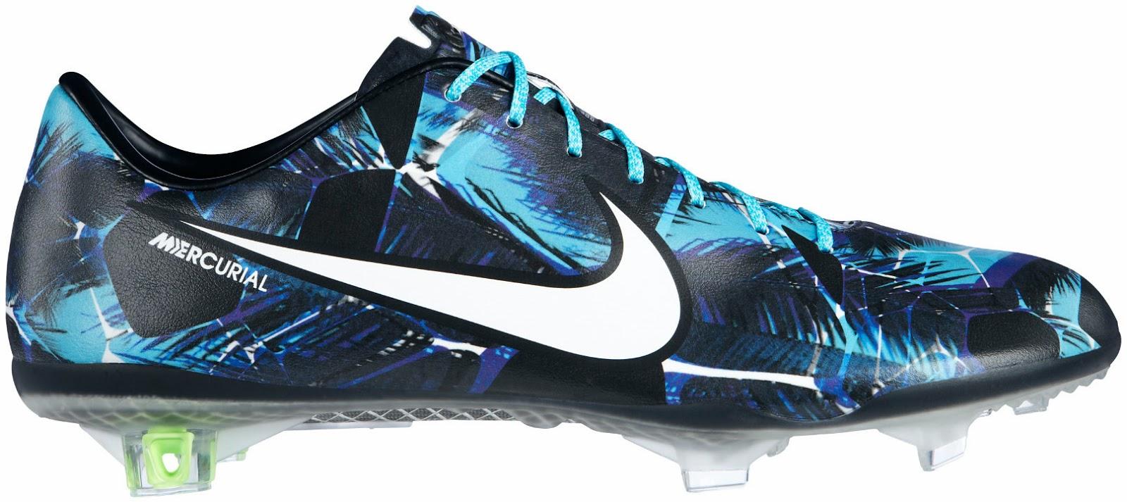 Nike Mercurial Vapor I...