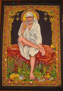 A Couple of Sai Baba Experiences - Part 290