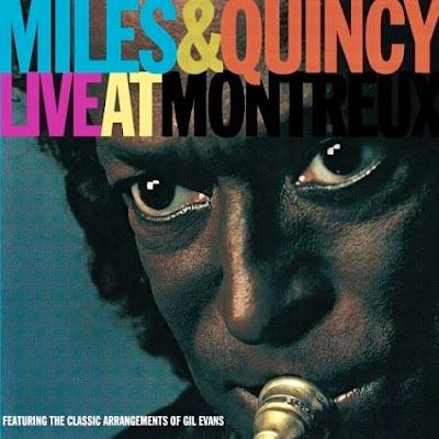 MILES DAVIS 1991 Live In Montreux