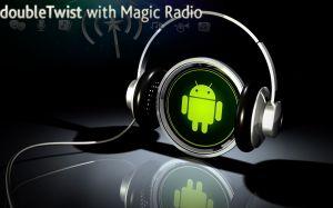 Aplikasi pemutar musik Android terbaik DoubleTwist